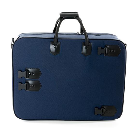 BAGS 2er Tro+Flgh-Koffer (Zylinder)