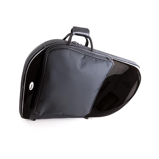 BAGS Hornkoffer für festen Schallbecher