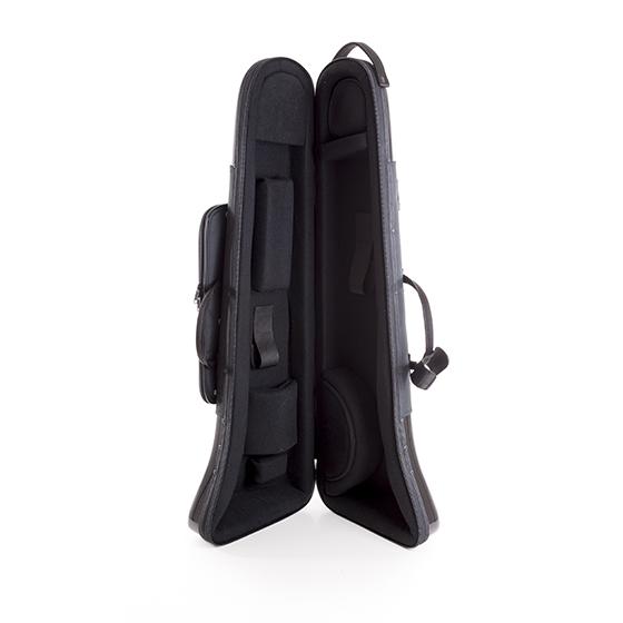 BAGS Posaunenkoffer - Schall-Ø bis 21 cm