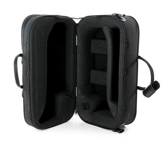 Bags Flügelhornkoffer (Zylinder)