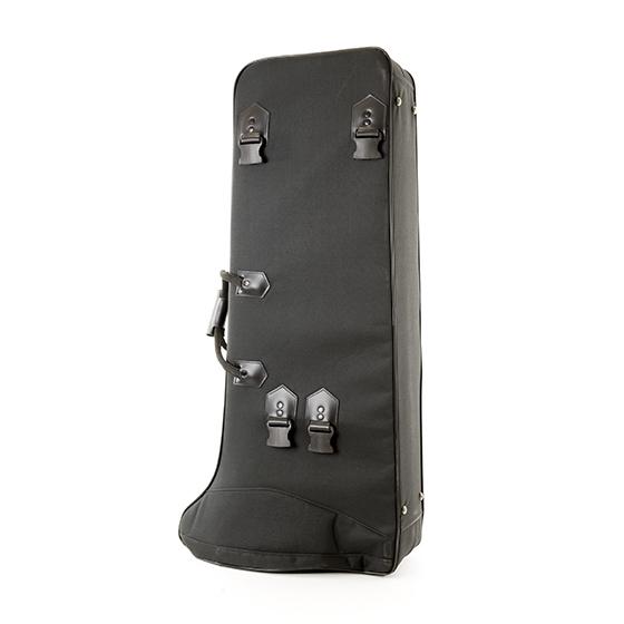 BAGS Bassposaunenkoffer - Schall-Ø bis 27 cm